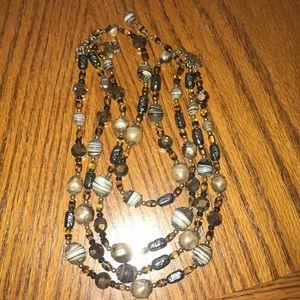 Vintage Vendome necklace